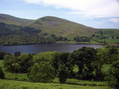 Burnbank Fell 1
