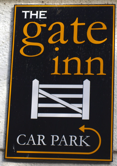 gate Inn Yanwath