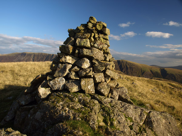 Glade How cairn