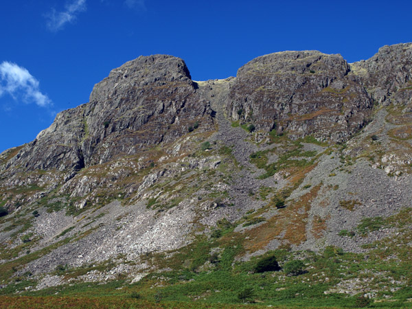 Bull Crag