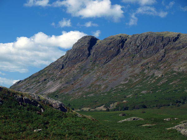 Buckbarrow from Greendale