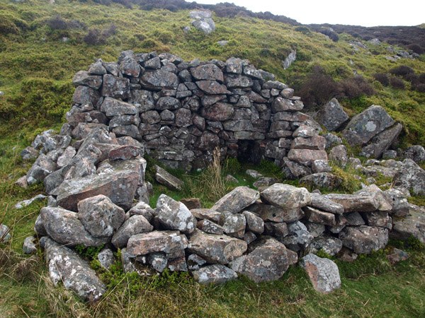Miners' bothy