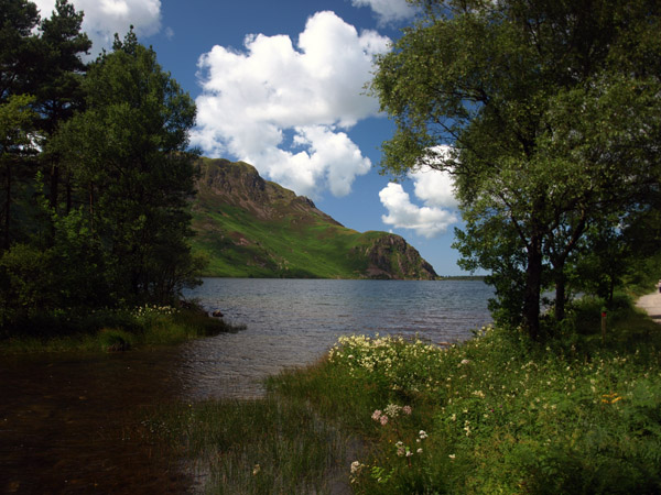 Ennerdale Water