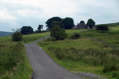 Geltsdale House Farm