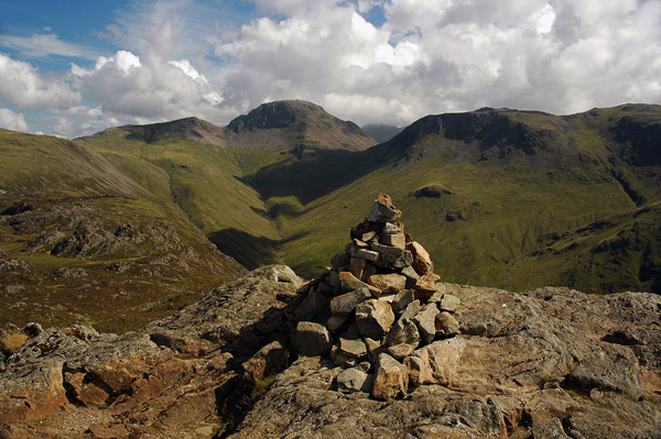 Looking to the head of Ennerdale