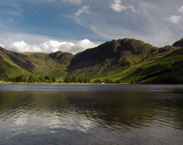 Haystacks for Buttermere