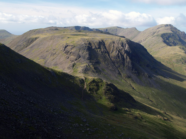 Kirk Fell from Green Gable