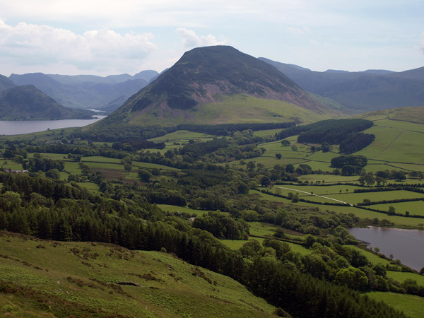 Darling Fell view