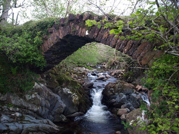 Monks Bridge