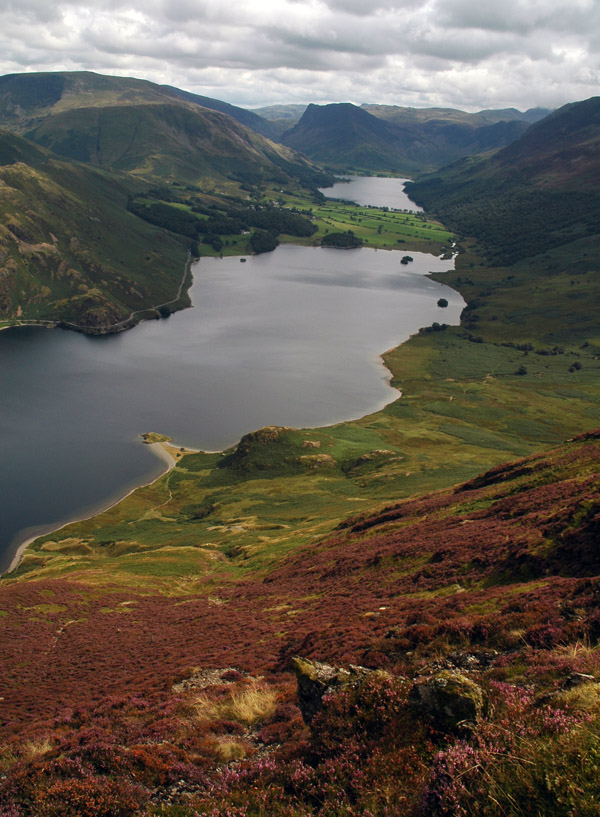 Crummock Water