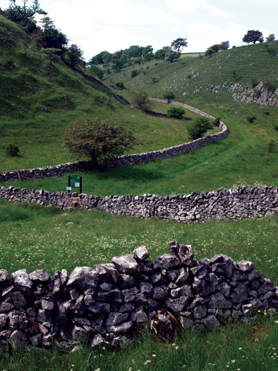 Foot of Hay Dale