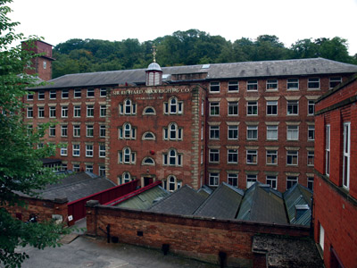 Masson Mill