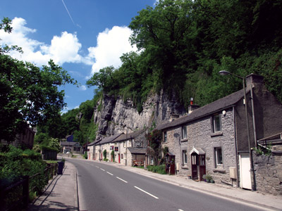 Lovers' Leap Middleton Stoney