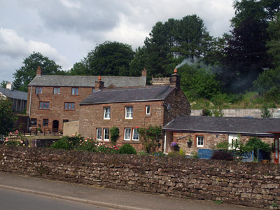 cottages in Renwick