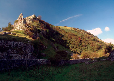 Foot of Biggin Dale