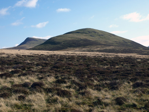 Red Pike and Starling Dodd