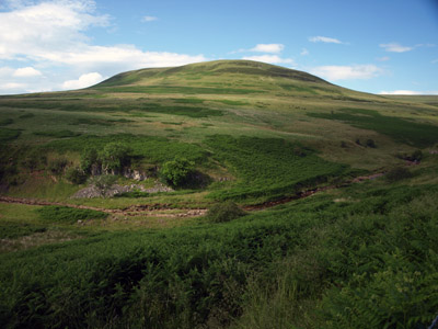 Tarnmonath Fell and Old Water