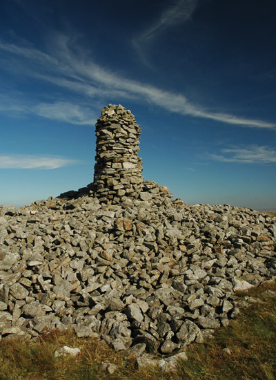 Tindale Fell