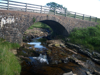 Old Water Bridge